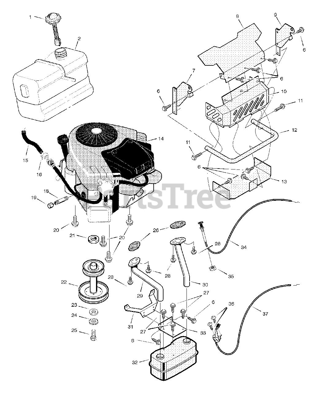 Stanley X692a