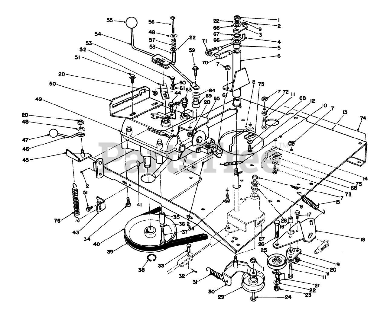 Toro 8 25