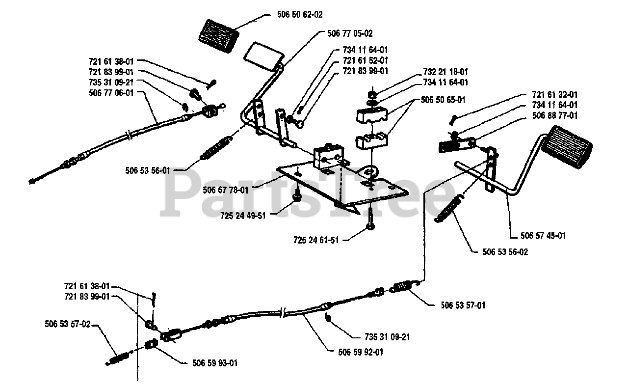 Husqvarna R 850 12