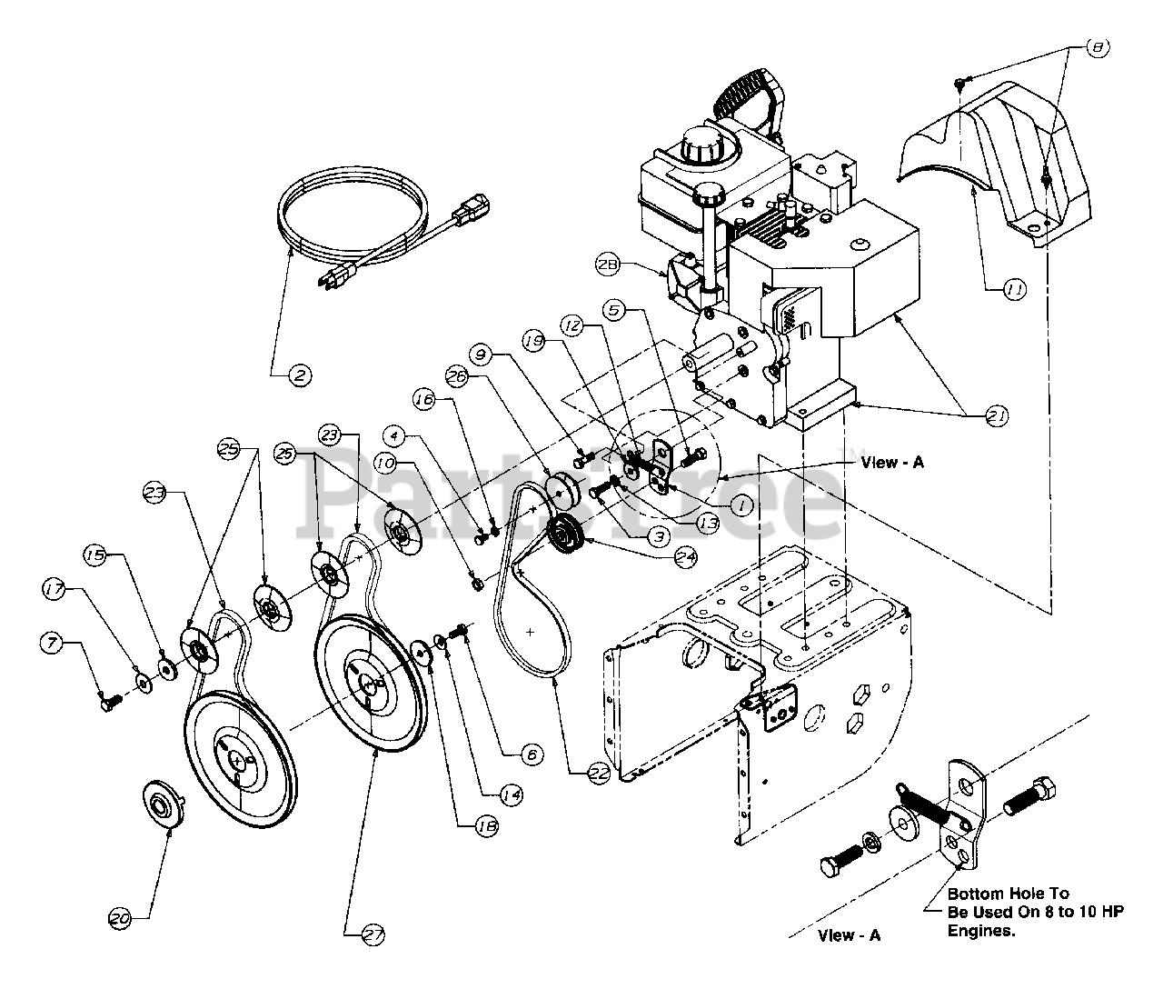 Mtd 315 641e118