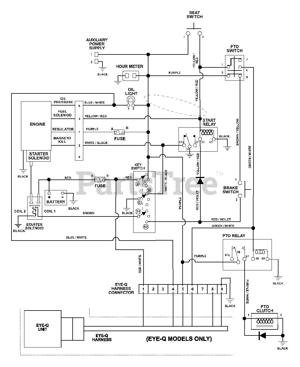 Wiring Diagram 17 Hp Kawasaki Wiring Diagram