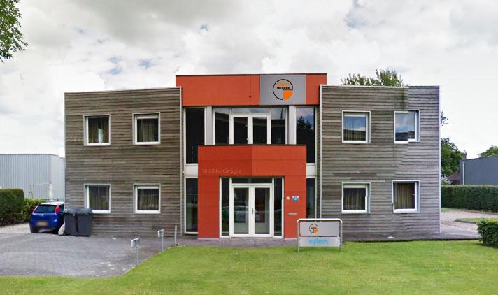 parttechniek kantoor