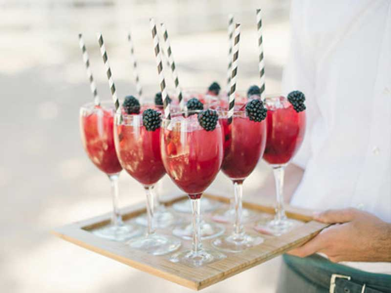 Party Drink Ideas To Wow Your Guests By A Professional