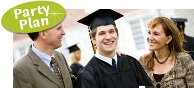 Law School Graduation Party Ideas