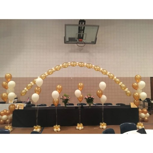 Balloon Party Package A