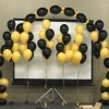 PARTY BALLOONSBYQ 63E3E7E9-33A9-4183-B4A4-9E2CB38555E2 Balloon Party Package Deluxe