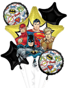 Justice League Bouquet