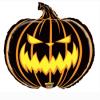 PARTY BALLOONSBYQ Screen-Shot-2020-10-15-at-11.40.45-PM Halloween Sugar Skull Balloon
