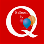party balloons by q new logo