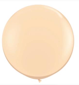 """Blush 36"""" Latex Balloon"""