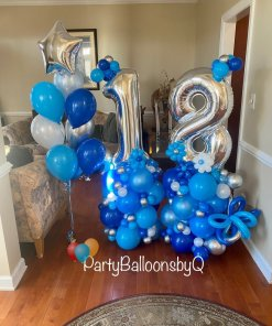 PARTY BALLOONSBYQ BFCA97CA-CA14-44C4-84B0-F354E8A406AA_1_201_a Balloon Delivery  Wake Forest
