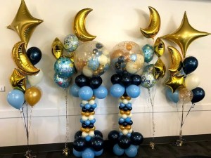 PARTY BALLOONSBYQ baby-shower-moons GALLERY