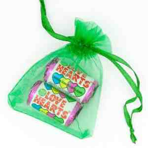 Organza-Bag-Green-Love-Hearts