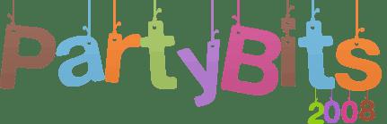 Party Bits 2008 Logo