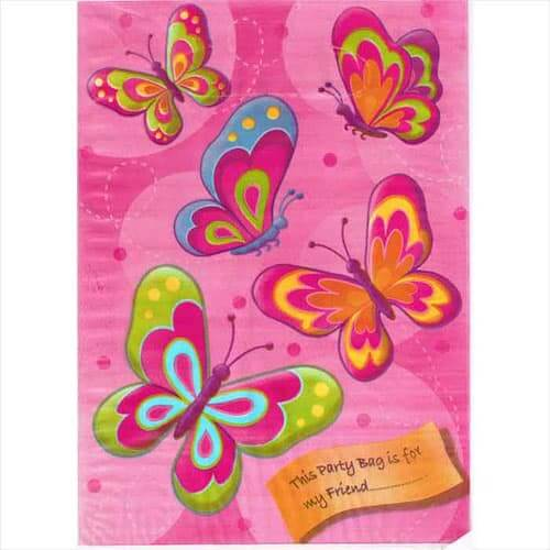 Butterfly-Party-Bag