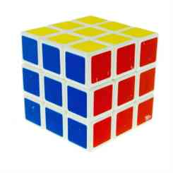 Mini Puzzle Cube - IQ Party Puzzle