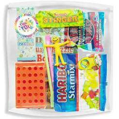 Pre Made Party Bags – Boys Wedding Activity Packs