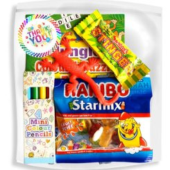 Pre Filled Party Bags – Budget Party Bag Ideas