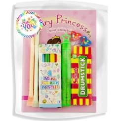 Pre Filled Party Bags - Fairy Activity Packs