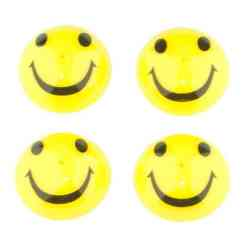 Pop Ups Emoji Popups - Party Popper Toys