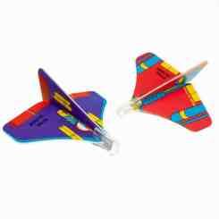 Mini Foam Gliders - Party Glider Planes