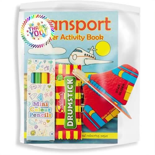 Transport-Party-Bag