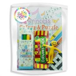 Princess Theme - Cheap Pre Filled Party Bags