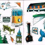Transport-Sticker-Book-Inside