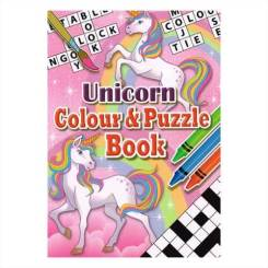 Unicorn Party Book
