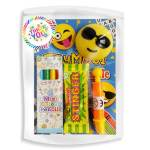 Filled Emoji Party Bags