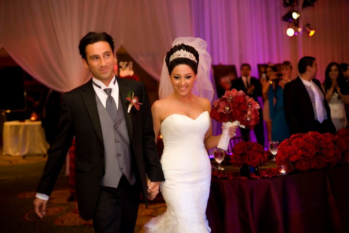Persian Wedding And Party Services Real Weddings Find