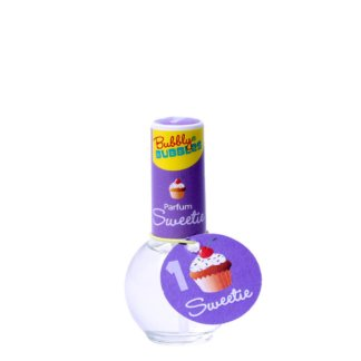 Bubbly Bubbles parfum Sweetie Paars 15ml