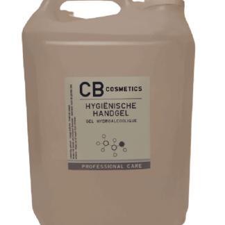 Antibacteriële handgel 5liter navulverpakking
