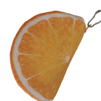 Geldbeugel appelsien