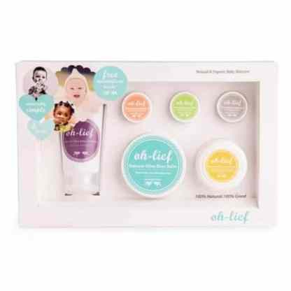 Oh-lief Baby Giftbox