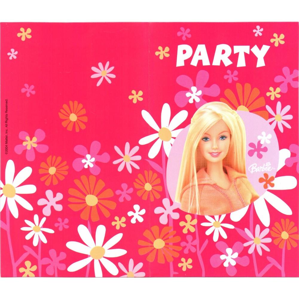 Zile Invitati Cu Nastere Imagini De Cu Barbie Pentru