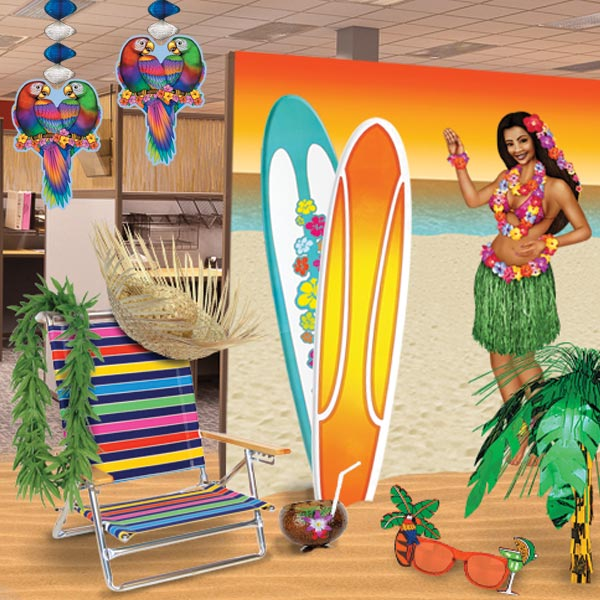 Admirable Beach Decor Ideas For Office Home Decore Inspiration Largest Home Design Picture Inspirations Pitcheantrous