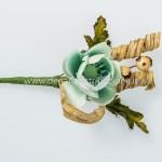 Ranuncolo mini mazzolino Tiffany (12 pezzi)-0