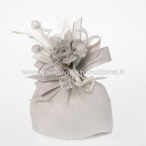 Sacchetto mini grigio / Anais (58 pezzi)-0