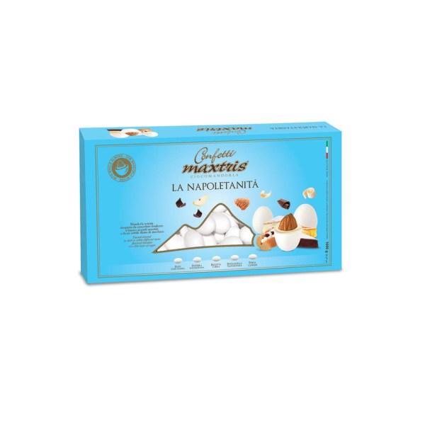 Confetti Maxtris La Napoletanità ai dolci tipici napoletani-0