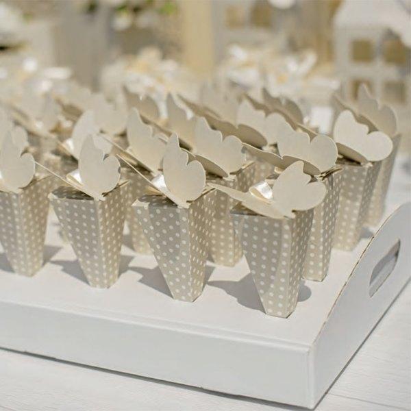 Inserto per 24 coni in cartoncino (5 pezzi)-13185