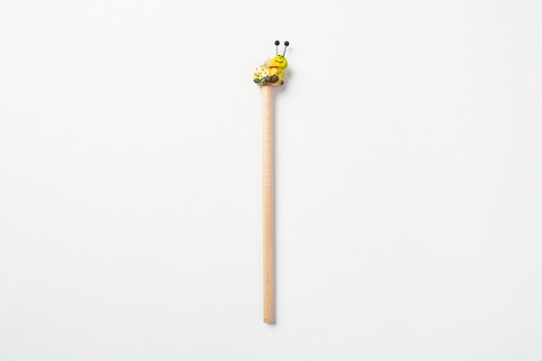 Bruco matita daisy (4 pz)-0