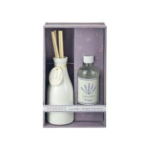 Articolo da regalo scatola con diffusore di profumo-0
