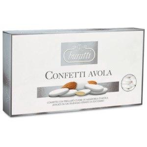 CONFETTI MANDORLA BIANCO | TORINO 1 KG-0