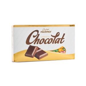 Lenti al cioccolato Maxtris colorate-0