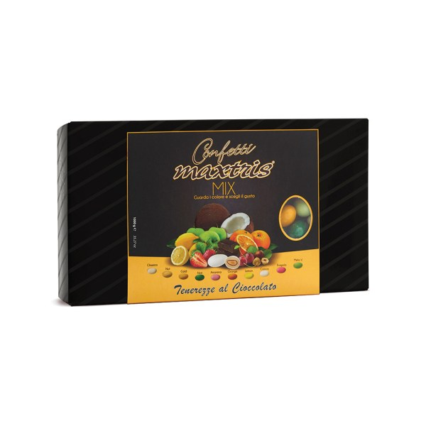 confetti maxtris Mix alla frutta colorati-0