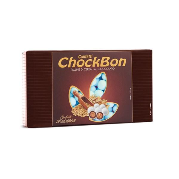 Confetti Maxtris Cereali Chock Bon Celeste-0