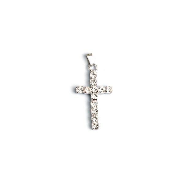 Croce pendente s/5-0
