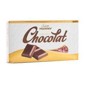 Confetti Cioccolato Maxtris Rosa-0
