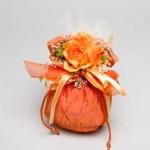 crush Sacchetto piccolo arancio